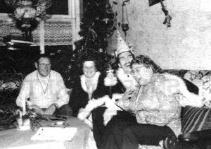 Steupels 1987 bij fam Griffioen